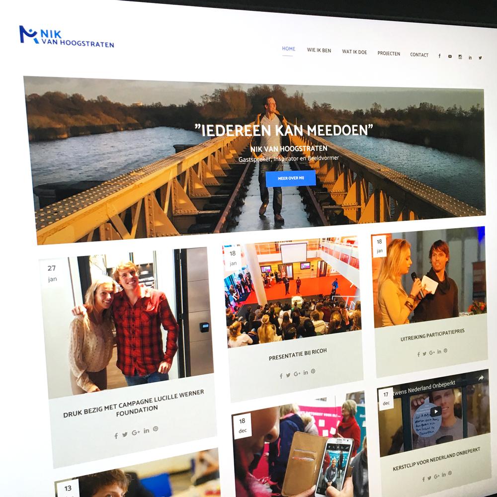 Website Nik