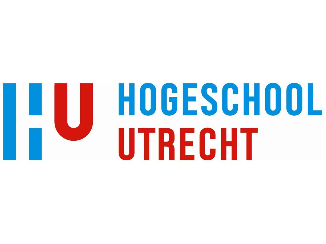 Hogeschool Utrecht Logo Onderwijsinstelling1